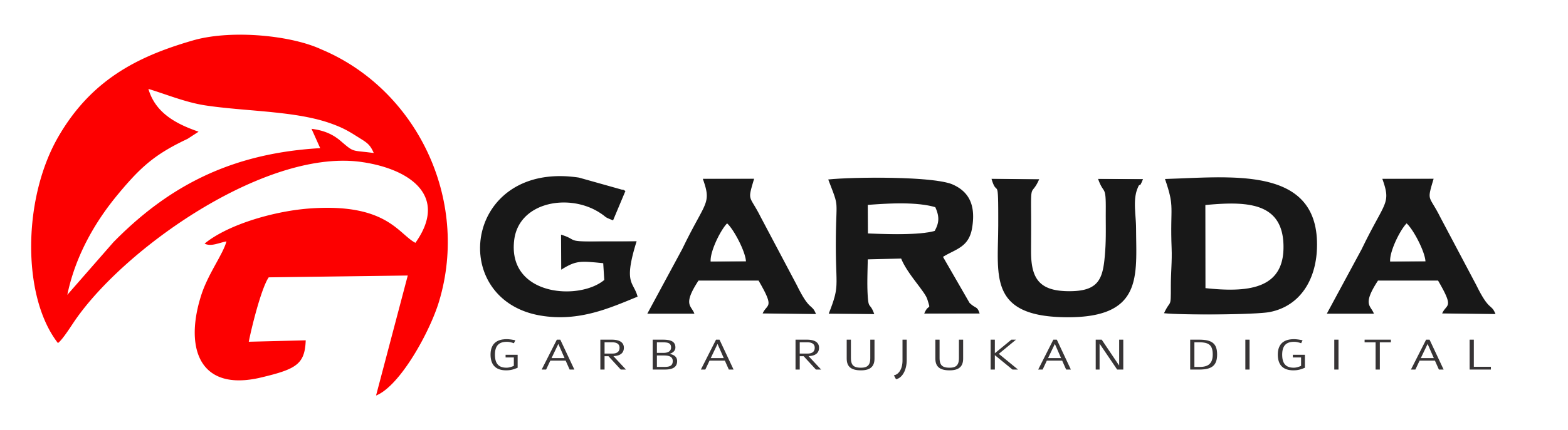 Hasil gambar untuk logo garuda jurnal
