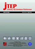 Cover Vol.27 No.1 2013