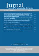 Jurnal Ilmu Pertanian Indonesia